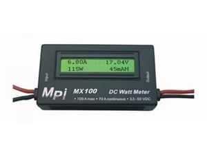 Immagine di Jamara - Power Check MX 100 Tester per batterie