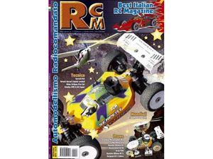 Immagine di Rivista di modellismo RCM Model N. 228 Dicembre 2010