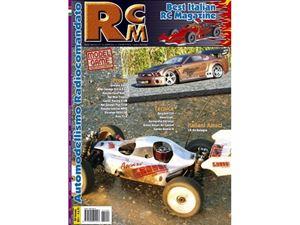 Immagine di Rivista di modellismo RCM Model N. 229 Gennaio 2011