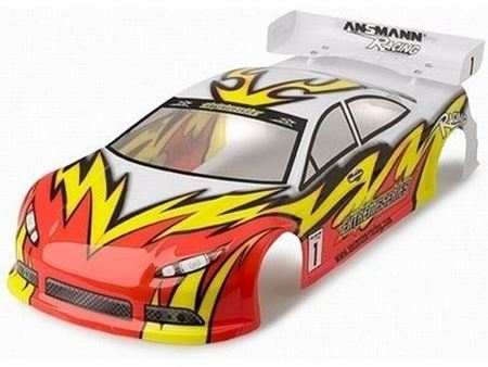Immagine di Ansmann Racing - Carrozzeria Extreme Series  1:10/190mm