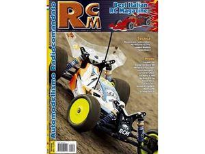 Immagine di Rivista di modellismo RCM Model N. 230 Febbraio 2011