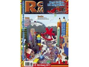 Immagine di Rivista di modellismo RCM Model N. 231 Marzo 2011