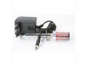 Immagine di Robitronic - Pinzetta candela con batteria 2000 mAh + charger