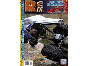 Immagine di Rivista di modellismo RCM Model N. 233 Maggio 2011