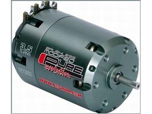 Immagine di NOSRAM - Motore elettrico PURE Evolution BL Modified - 7.5t