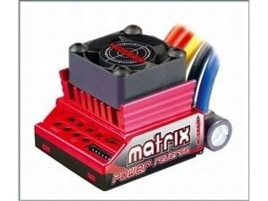 Immagine di NOSRAM - Matrix Reverse Power Brushless