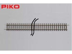 Immagine di Piko - Binario flessibile G940