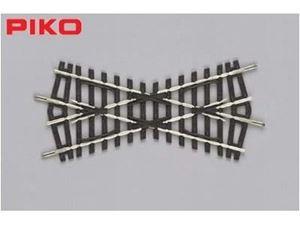 Immagine di Piko - Incrocio 30 gradi K30