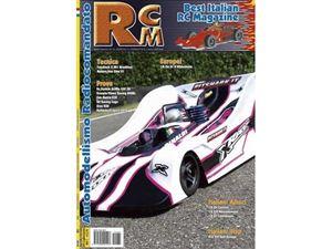 Immagine di Rivista di modellismo RCM Model N. 235 Luglio/Agosto 2011