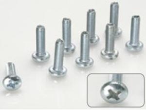 Immagine di Jet's - Viti cilindriche con testa Croce  3x25 mm