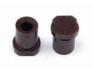 Immagine di Ricambi Xray XB808 - Eccentrico acciaio 1° V2 OPT (2)