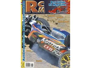 Immagine di Rivista di modellismo RCM Model N. 234 Giugno 2011