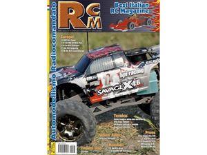 Immagine di Rivista di modellismo RCM Model N. 237 Ottobre 2011