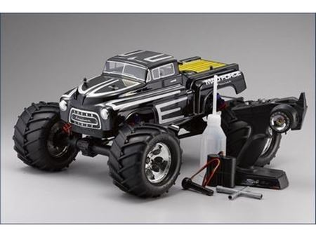 Immagine di Kyosho - Monster Truck 1:8 GP 4WD Mad Force Kruiser KT200