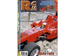 Immagine di Rivista di modellismo RCM Model N. 239 Dicembre 2011