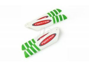 Immagine di MICRO TWISTER PRO ROTOR SET PALE (GREEN)