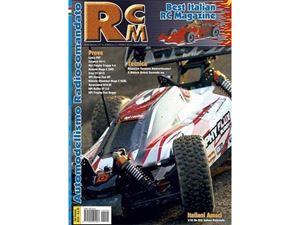 Immagine di Rivista di modellismo RCM Model N. 240 Gennaio 2012