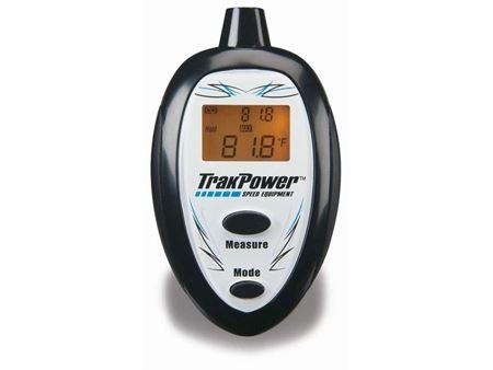 Immagine di ITG Termometro infrared e cronometro