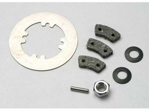 Immagine di Traxxas - REBUILD KIT SLIPPER CLUTCH