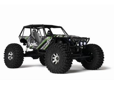 Immagine di Axial Wraith Ready-to-Run 1/10th 4WD Rock Racer
