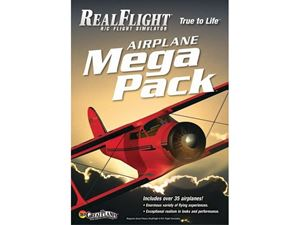 Immagine di RealFlight 6 Mega Pack Aerei