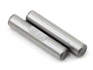 Immagine di Hudy -  XRAY  XB9 2.5x12.8mm Pin w/Flat Spot (2)