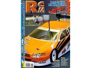 Immagine di Rivista di modellismo RCM Model N. 243 Aprile 2012