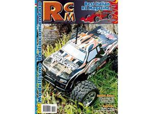 Immagine di Rivista di modellismo RCM Model N. 244 Maggio 2012
