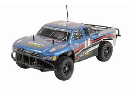 Immagine di JP - Automodello 1/10 EP RTR HELLHOUND 2WD TRUCK