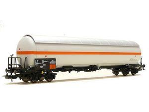 Immagine di Piko - Carro FS cisterna gas ' Sit '