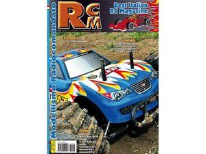 Immagine di Rivista di modellismo RCM Model N. 245 Giugno 2012