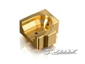 Immagine di Ricambi Xray XB9 - peso ottone 60 Grammi