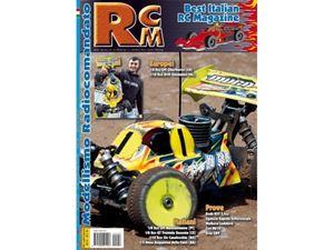 Immagine di Rivista di modellismo RCM Model N. 246 Luglio/Agosto 2012