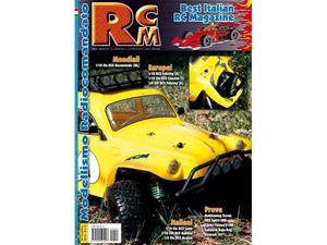 Immagine di Rivista di modellismo RCM Model N. 247 Settembre 2012