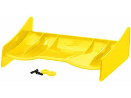 Immagine di Ansmann - Alettone Extreme Series Buggy Wing 1:8 Downforce  (Neon Yellow)