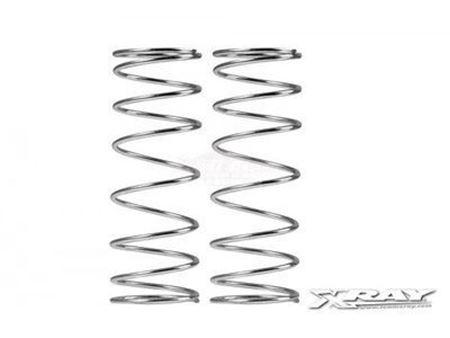 Immagine di Hudy - XRAY Molle Ammortizzatori Progressive soft-medium 2 Stripes XB9