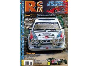Immagine di Rivista di modellismo RCM Model N. 248 Ottobre 2012