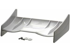 Immagine di Ansmann - Alettone Extreme Series Rear Wing 1:8  (White)