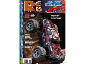 Immagine di Rivista di modellismo RCM Model N. 249 novembre 2012