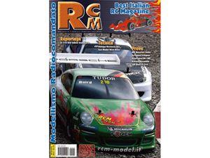 Immagine di Rivista di modellismo RCM Model N. 250 dicembre 2012