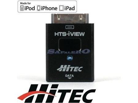 Immagine di Hitec - HTS-iVIEW