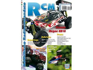 Immagine di Rivista di modellismo RCM Model N. 251 gennaio 2013
