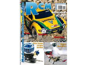 Immagine di Rivista di modellismo RCM Model N. 252 febbraio 2013