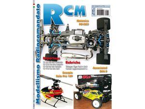 Immagine di Rivista di modellismo RCM Model N. 254 aprile 2013