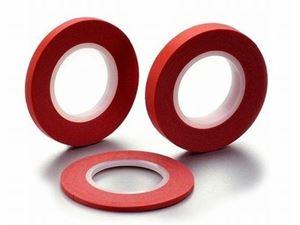 Immagine di Ansmann  Racing - Nastro per mascherare 7 mm rosso