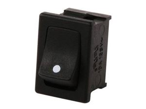 Immagine di Robitronic - Interruttore di ricambio per Cassetta di avviamento Starterbox LB