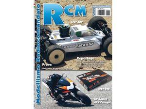 Immagine di Rivista di modellismo RCM Model N. 257 luglio/agosto 2013