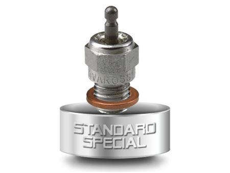Immagine di NOVAROSSI -Candela Standard Special C6S