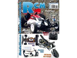 Immagine di Rivista di modellismo RCM Model N. 259 ottobre 2013