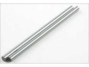 Immagine di Ricambi Kyosho Evolva - perni per braccetti ant., inferiore